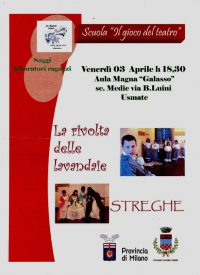 2007 - Le Streghe